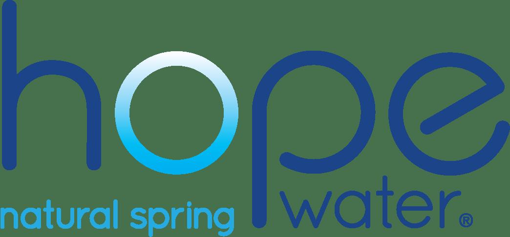 DRINK HOPE WATER